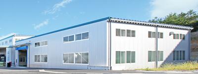 2010年 大塚第一工場第11棟(工場)増設