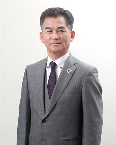 代表取締役 社長 寺嶋 嘉孝